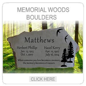 Boulder Memorials