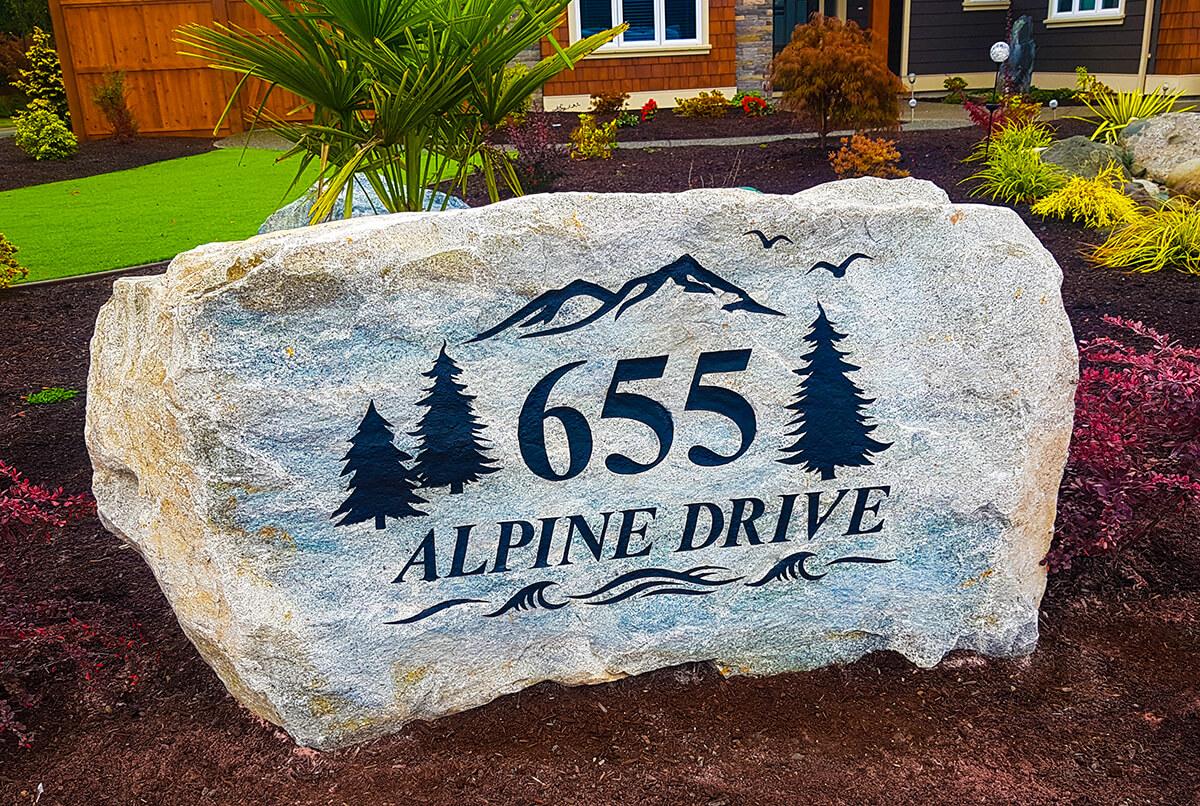 Home Address Boulder